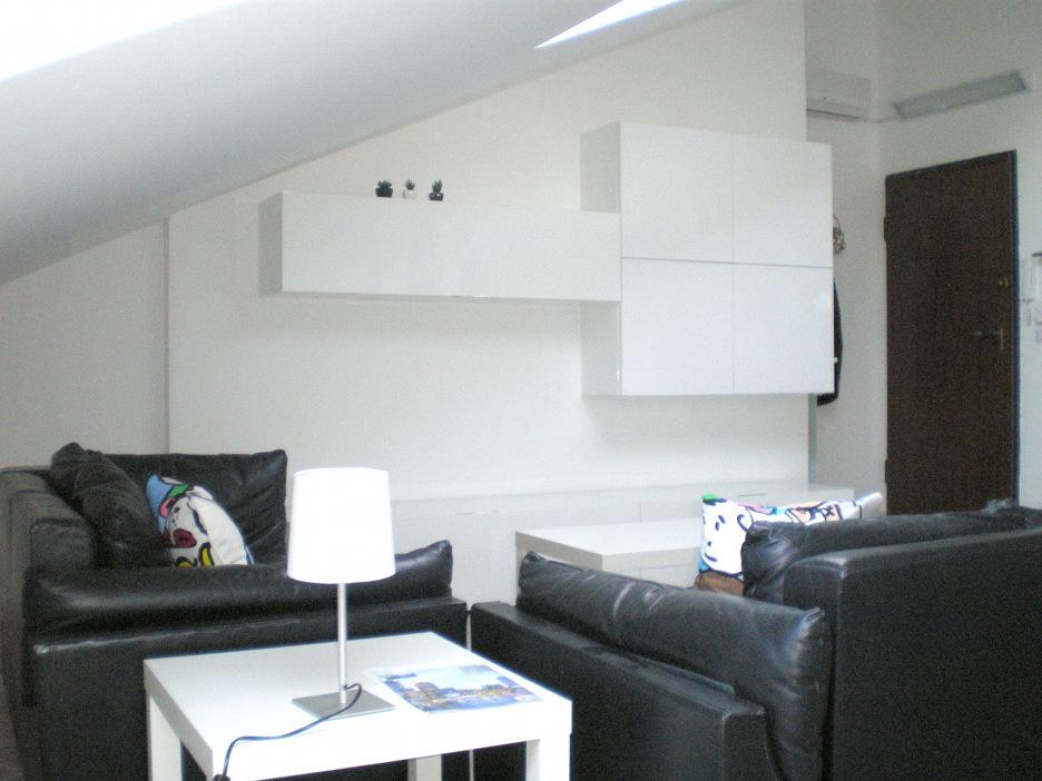 Cirie' (TO) - Recupero Sottotetti ad uso residenziale