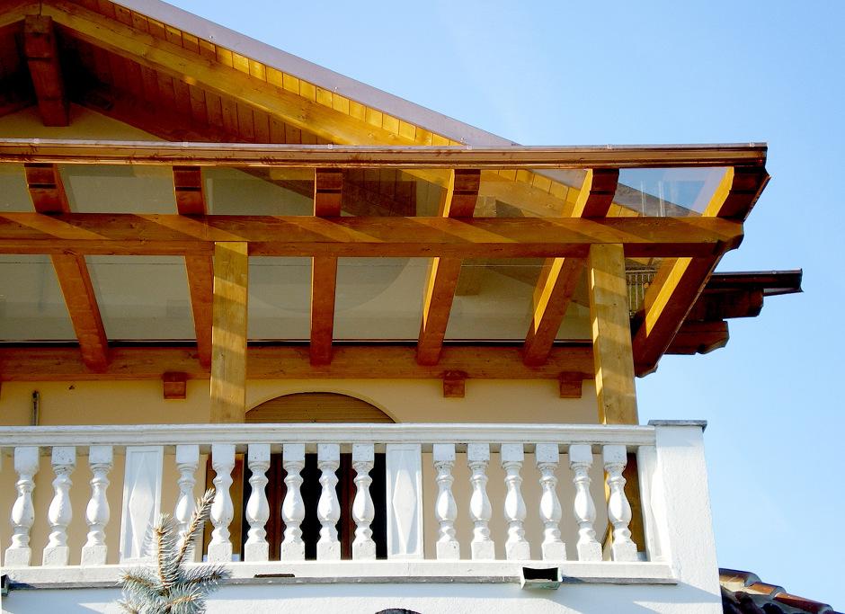 Volpiano (TO) - Consolidamento strutturale e modifica coperture